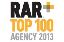 Stickyeyes listed in RAR Top Ten