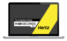 Hertz in 60 Seconds