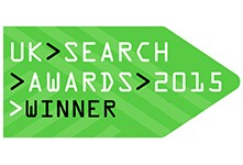 Stickyeyes scoops Best Search Agency Award