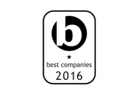 Stickyeyes named as one of UK's Best Companies