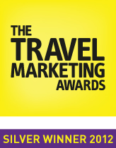 Stickyeyes wins Best Use of SEO at the Travel Marketing Awards