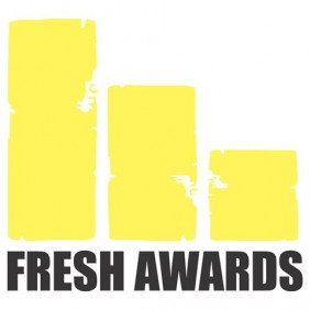 Stickyeyes shortlisted at the Fresh PR Awards