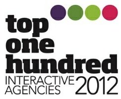 NMA names Stickyeyes as one of top 50 marketing agencies in the UK