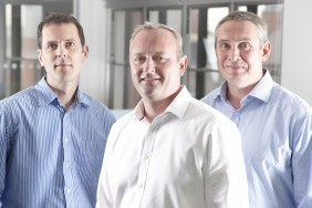 Stickyeyes restructures its executive team and unveils new brand as growth continues