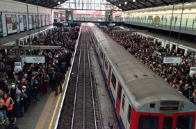 London tube strike shows the good and the bad of TFL's social channels