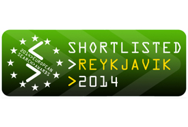 Stickyeyes scoops 12 European nominations
