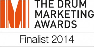The Drum Marketing Awards 2014