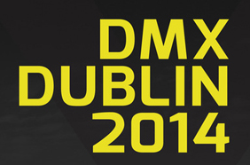 Making your own luck: The big issue at DMX Dublin