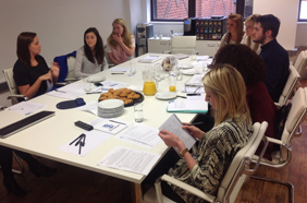 Stickyeyes hosts graduate recruitment day to find brightest local PR talent