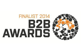 Stickyeyes nominated for B2B Award