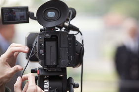 Five ways to improve your video production
