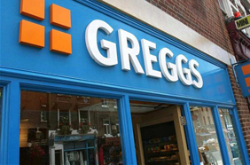 Greggs shows how humour is a great tool for managing a social media crisis