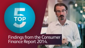 Top 5 finding from the Consumer Finance Report