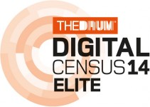 Stickyeyes named Elite Agency in The Drum's Digital Census
