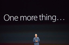 Six talking points from Apple's big launch