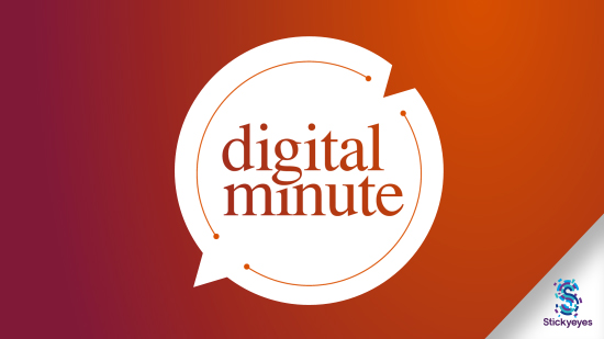 digital minute