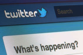 Twitter chief hints at algorithm powered feed