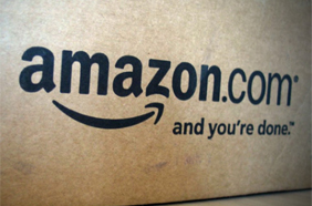 Why is Amazon taking to the High Street?