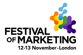 Stickyeyes to present business case for content at Festival of Marketing