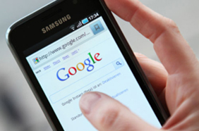Google experiments with special ranking for mobile-friendly sites