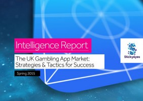 Mobile App Marketing Report launches at ICE