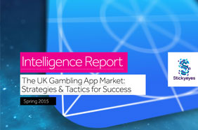 Mobile App Marketing Gambling Report