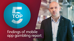 Top 5 findings from our mobile app gaming report