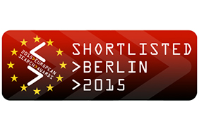 Stickyeyes scoops five European nominations