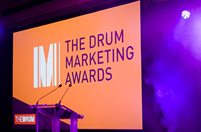 Stickyeyes shortlisted for Marketing Agency of Year at Drum Marketing Awards