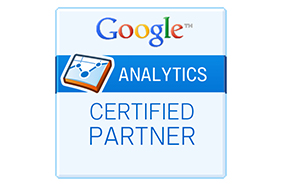 Stickyeyes earns Google Analytics Certified Partner status