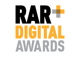 Stickyeyes shortlisted for three categories at RAR Digital Awards