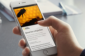 What's the catch with Facebook's Instant Articles initiative?