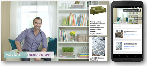 youtube wayfair
