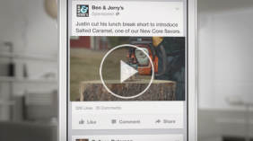 How can Facebook's video developments benefit your brand?