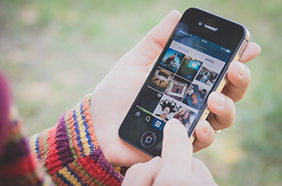Instagram opens its ad platform as it sets a course to become the king of mobile