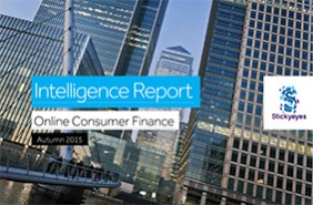 The 2015 Consumer Finance Report is coming