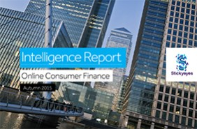 Online Consumer Finance Intelligence Report