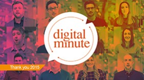 Digital Minute: The 2015 Blooper Reel