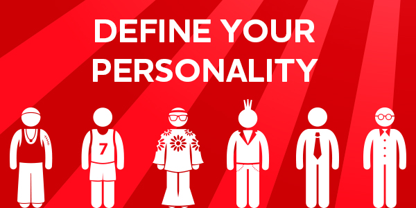 2-personality