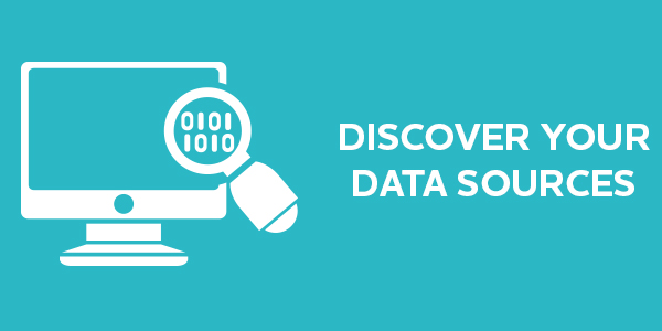 1 data sources