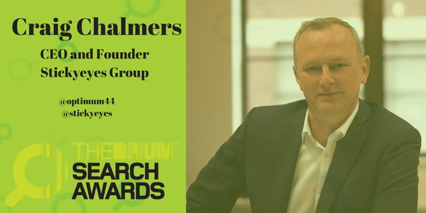 UK Search Awards judge_Craig Chalmers