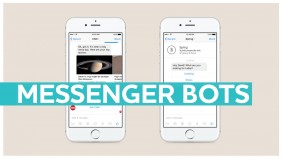 Messenger bots: The future of customer engagement?