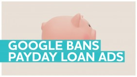 Google pulls the plug on payday loan ads