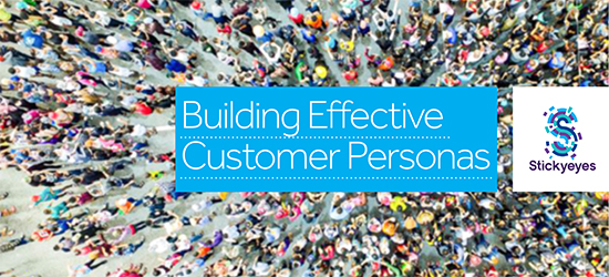 Customer Personas550