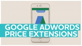 Price Extensions – Google's new AdWords Tool
