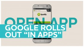 Google launches 'In Apps'