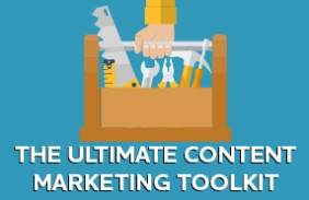 The Ultimate Content Marketing Toolkit