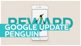 Google announces Penguin update