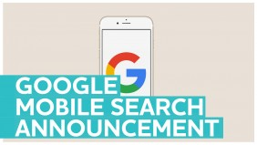 Google Search Switching to Mobile First Index