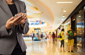 Why mobile is becoming the key battleground on Black Friday & Cyber Monday